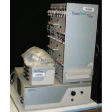 Isco CombiFlash sq16X High Throughput Flash Chromatography System with Detector/Pump and Diverter Modules