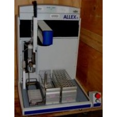 Mettler Toledo ALLEXis Automated Separations System w/ Computer