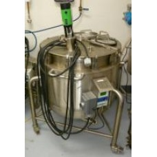 Midas Technologies 200L Tank with Mixer