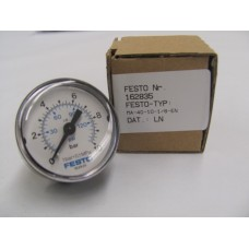 Festo Pressure Gauge - 162835