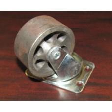 """2"""" Light Duty Steel Plate Casters (Swivel)"""